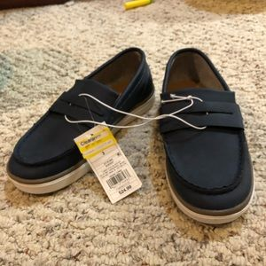 Boys sz 3 loafer